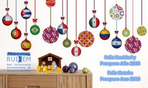 Felicitación Navidad - RUITEM 2018