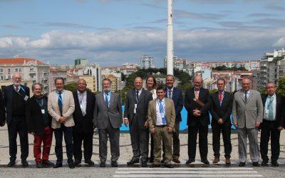 Foro Internacional RUITEM Lisboa
